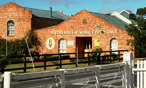 Rutherglen Wineries